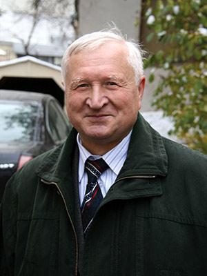 Г.К.Боровин