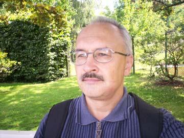 Ю.А.Криксин