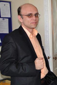 А.Б.Батхин